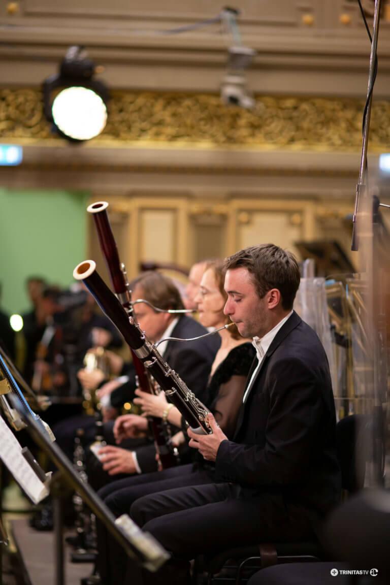 Ateneul Român, Orchestra Națională din Lille