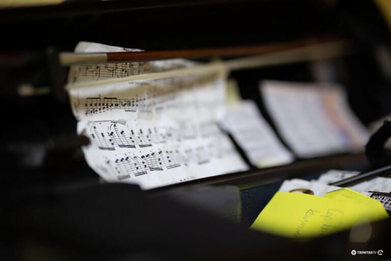 Sala Palatului, Concertul Orchestrei Filarmonicii din Oslo