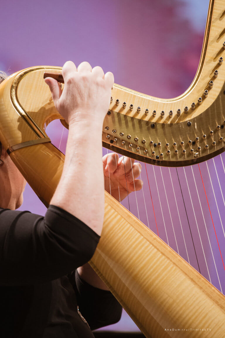 Ateneul Român, Orchestra de Cameră din Basel