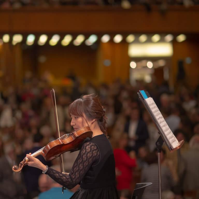 Sala Palatului, Orchestra Regală Concertgebouw din Amsterdam